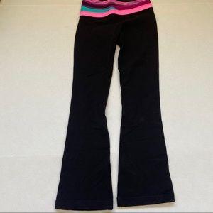 Ivivva Girls Sz 8 Pants